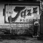 Jazz Feed, Baker, FL, 2003
