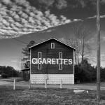 Cigarettes, VA, 2011