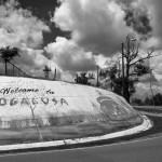 Welcome, Bogalusa, LA, 2009