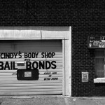 Cindy's Bail Bonds, Clarksdale, MS, 2006