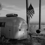 Airstream Trailer, North FL, 2007