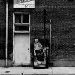 Cardui Sign, Woodbury, TN, 1999