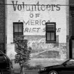 Volunteers, Richmond, VA, 2009