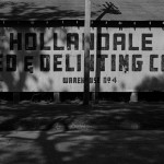 Hollandale Seed and Delinting, Rosedale, MS 2006
