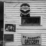 St. Gabriel Grocery, LA, 2009