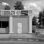 Delta Donut, Clarksdale, MS, 2009