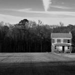 House, Near Ivor, VA, 2012