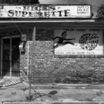 Hick's Superette, Clarksdale, MS 2009