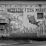 Westside Fish Market, US80, LA, 2009