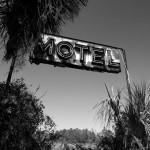 Motel, South of Perry, FL, 2011
