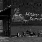 Home Cooking, Helena, AK, 2006