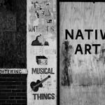 Native Art, Helena, AK, 2006