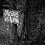 Jesus is Love, US17, NC, 2005