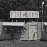 Fireworks, AL, 2006