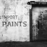 Southport Paints, Eufaula, AL, 2011