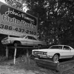 John's Famous Auto Parts, FL, 2012