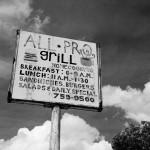 All Pro, Southern GA, 2009